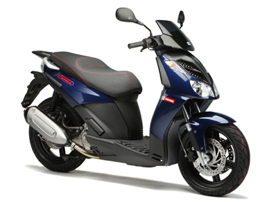 Derbi Boulevard 150 Scooter Reviews | Scooters | Review Centre