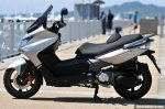 Kymco Xciting 500i R Review